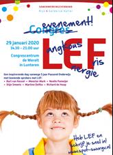 PowerPoint + reader LEF Congres 29 januari 2020