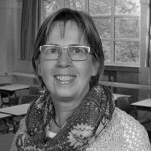 Gerda Simons