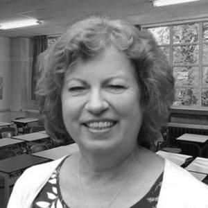 Margaret Verbeek