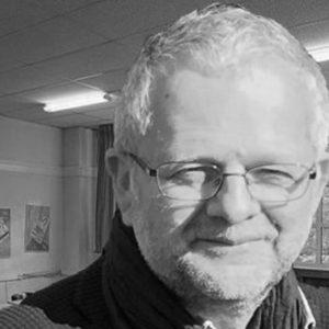 Martin van der Kaaden