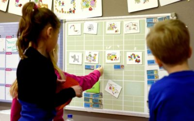 Versoepeling richtlijnen kinderen in de basisschoolleeftijd: naar school met snotneus en geen test nodig