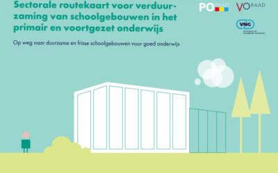Routekaart voor duurzame gebouwen met goed binnenklimaat