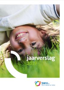 SWV Rijn en Gelderse Vallei jaarverslag-2019