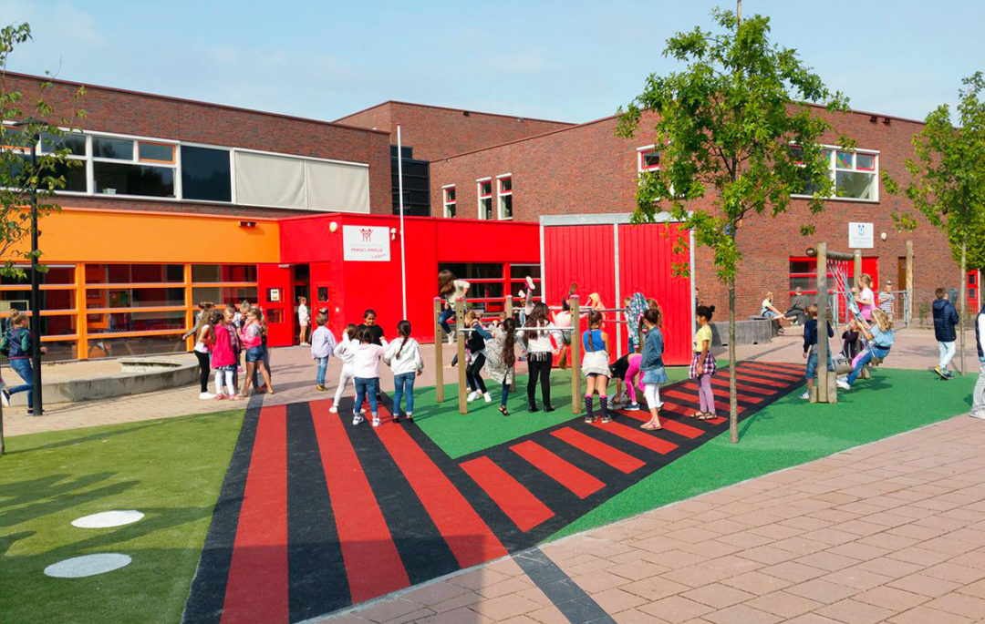 Amaliaschool Barneveld