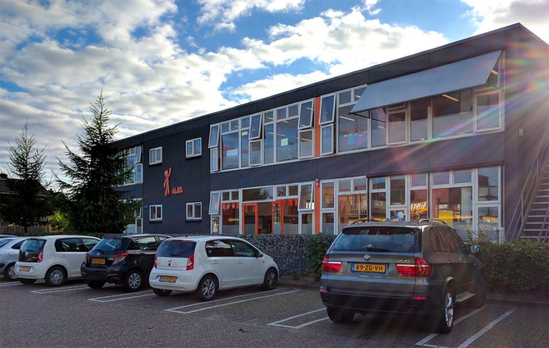 School Alex Veenendaal